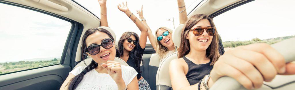 Spotify te hará la lista de reproducción perfecta para viajar por carretera 2
