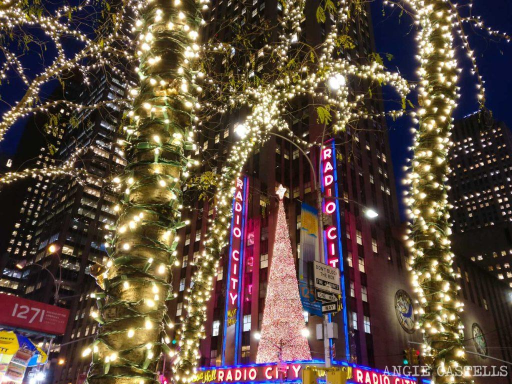 4 Alumbrados de navidad magníficos en el mundo 1