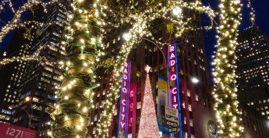 4 Alumbrados de navidad magníficos en el mundo