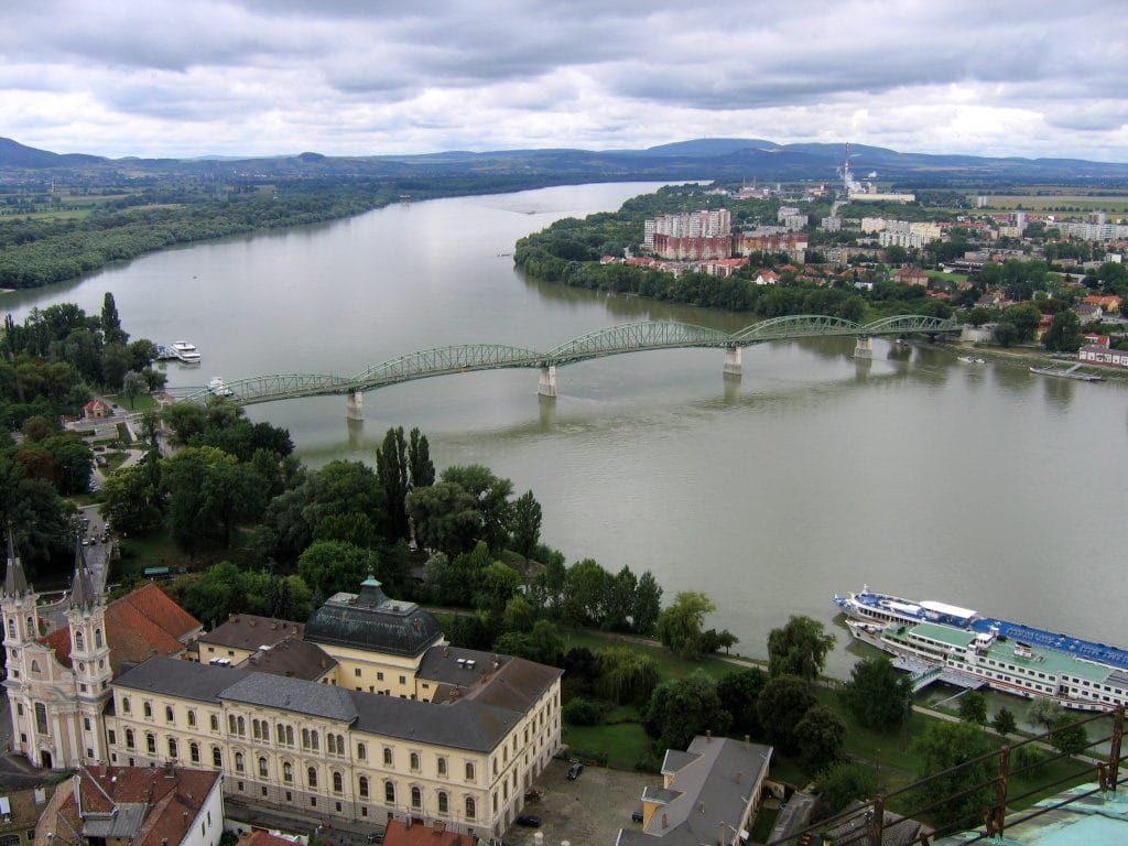 Viajar a 3 ciudades, 3 países, alrededor del Rio Danubio: Viena, Bratislava y Budapest 1