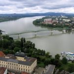 Viajar a 3 ciudades, 3 países, alrededor del Rio Danubio: Viena, Bratislava y Budapest