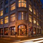 Hotel Orania Berlín: una combinación de arte, cultura y el delicioso pato.