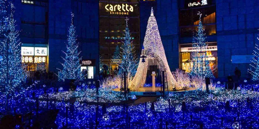 4 Alumbrados de navidad magníficos en el mundo 2