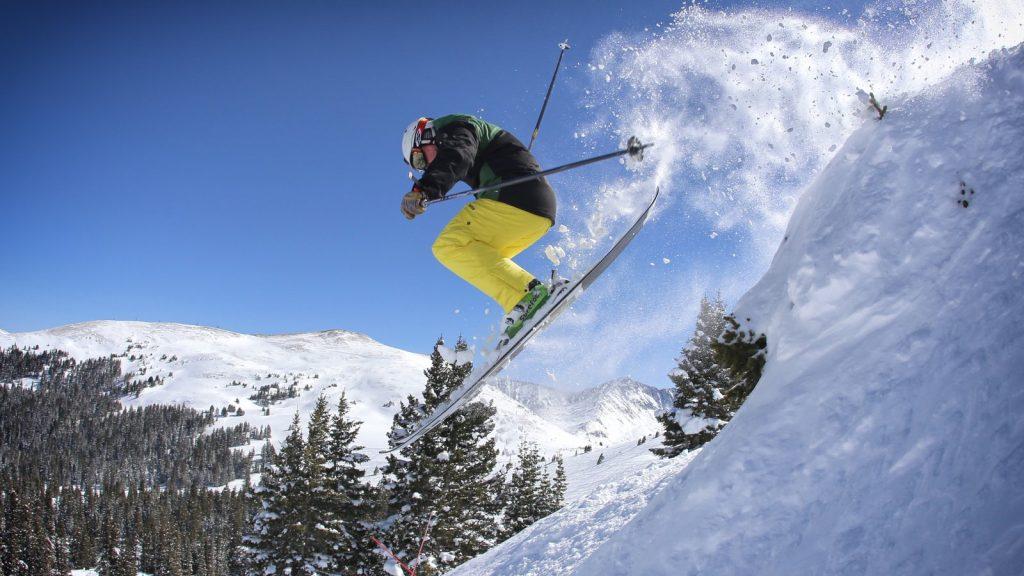 5 Estaciones de esquí infravaloradas de América del norte 2