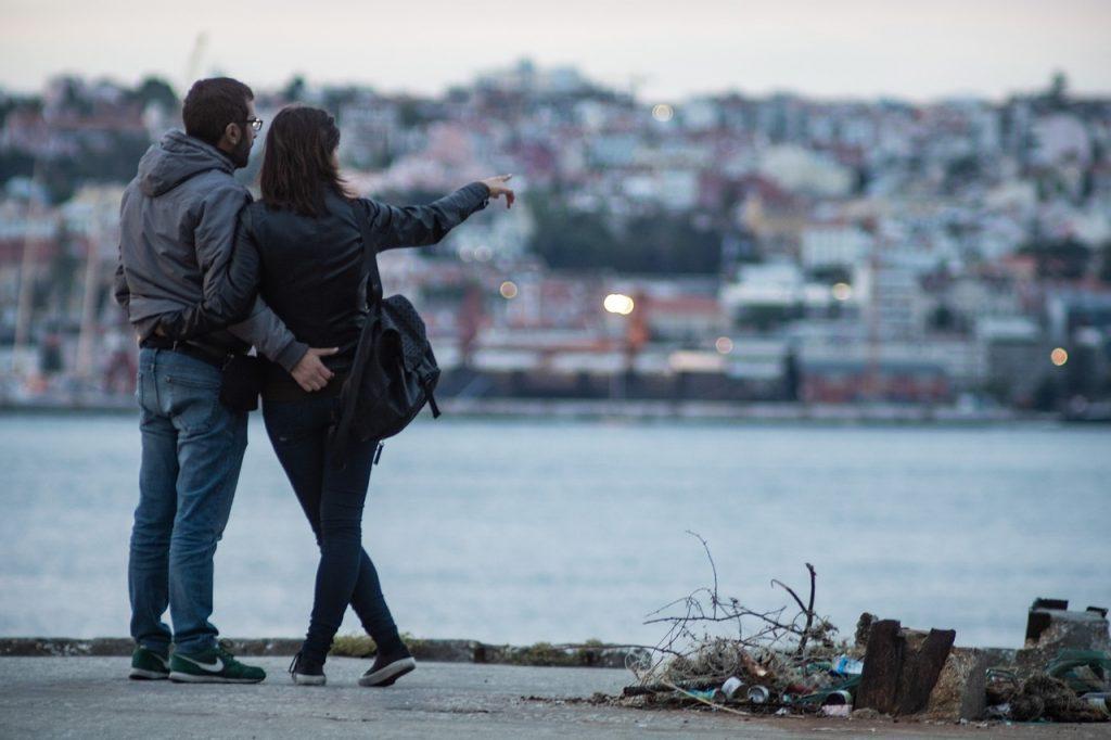 Pasos para planificar un viaje en pareja 2