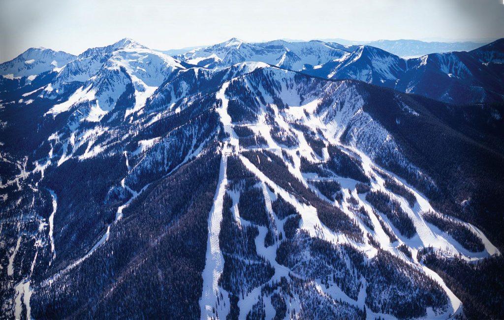 5 Estaciones de esquí infravaloradas de América del norte 1