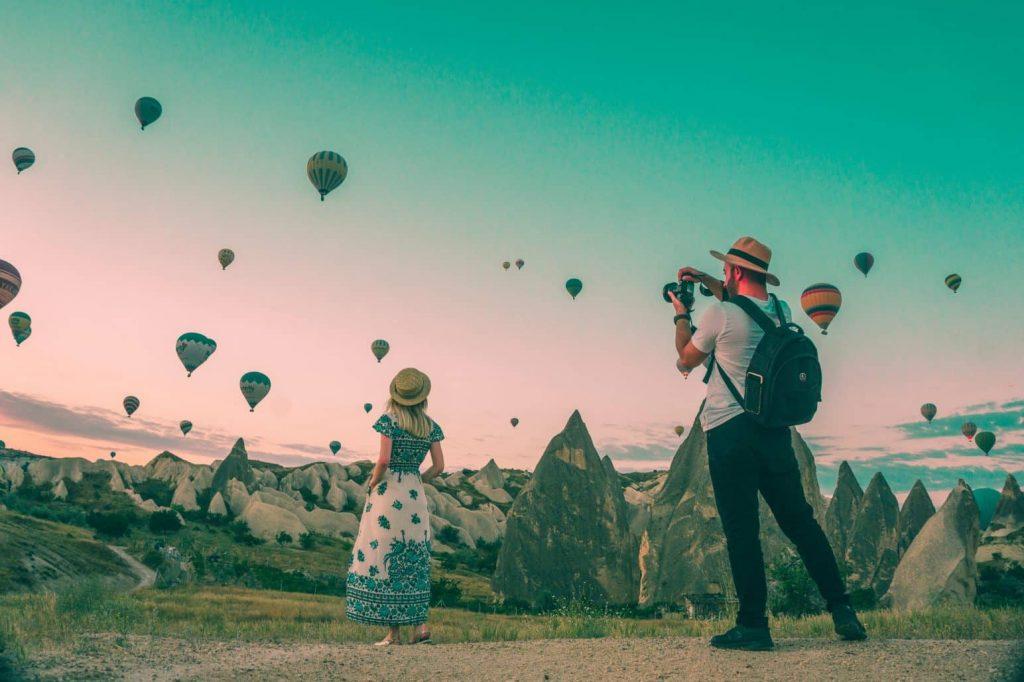 Pasos para planificar un viaje en pareja 1