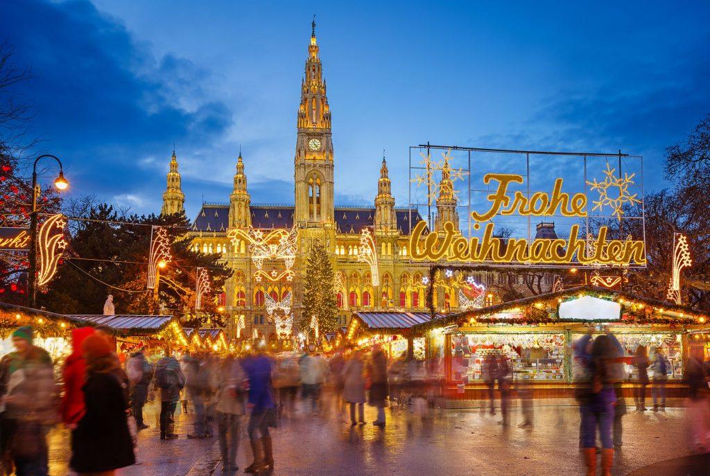 ¿Cuáles son los mercados navideños más bellos de Europa? 2