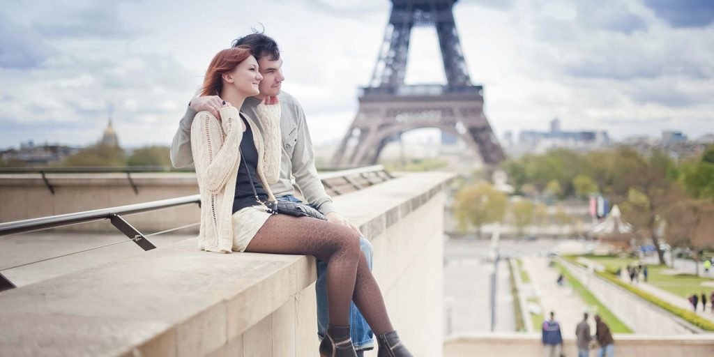 Pasos para planificar un viaje en pareja 4