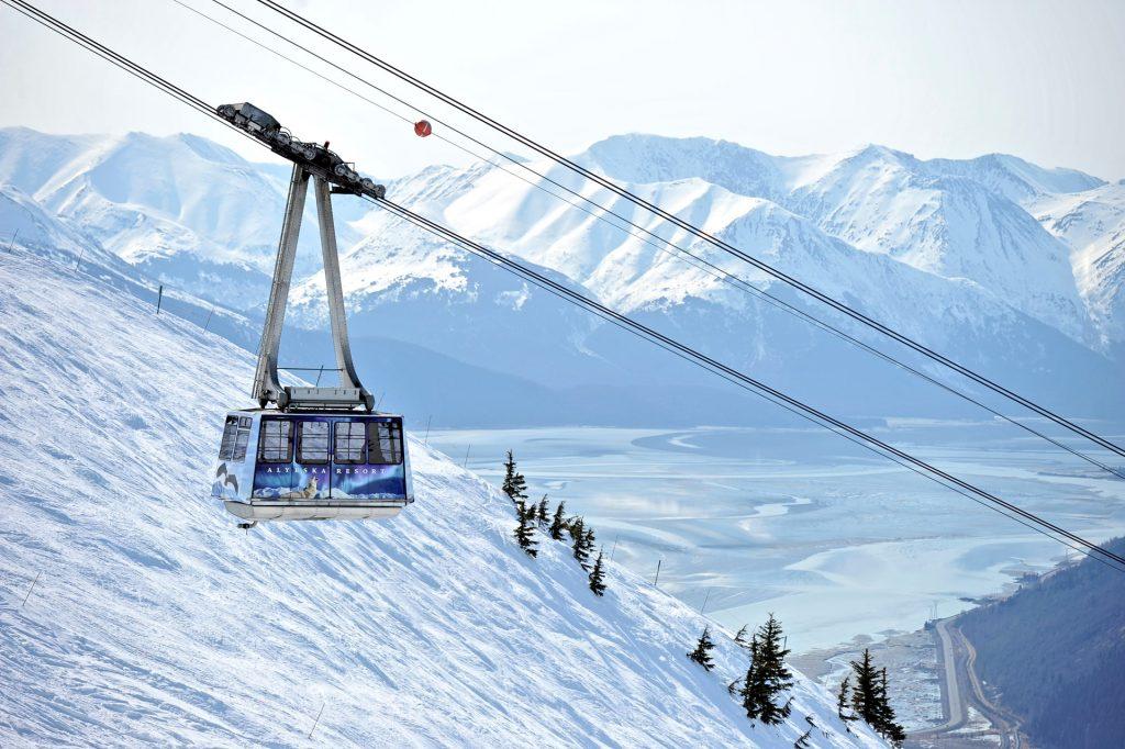 5 Estaciones de esquí infravaloradas de América del norte 3