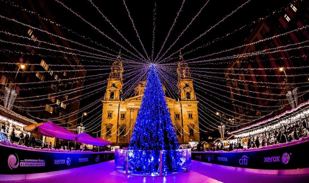 ¿Cuáles son los mercados navideños más bellos de Europa? 1