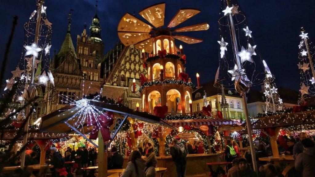 ¿Cuáles son los mercados navideños más bellos de Europa? 3