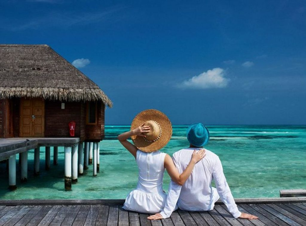 Pasos para planificar un viaje en pareja 3
