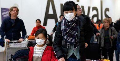 Debido al coronavirus los viajes a China quedan prohibidos