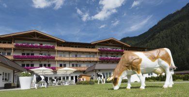 Hoteles del mundo para ir con tu mascota