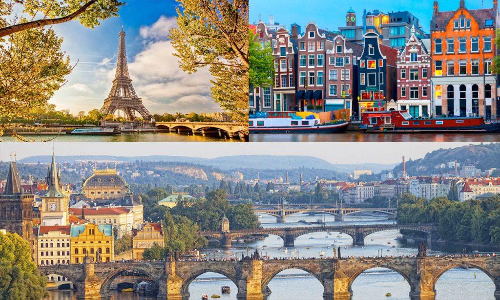 Comienza el 2020 viajando a estos destinos 3