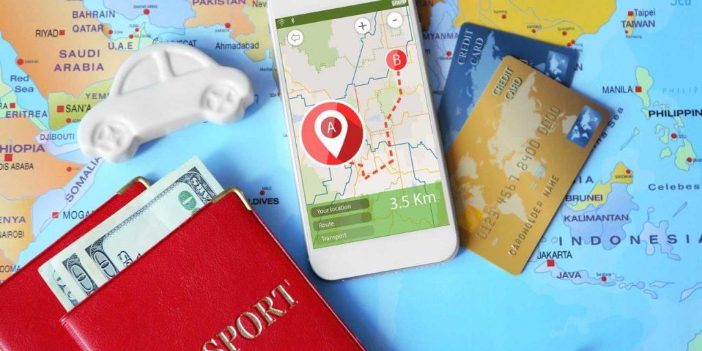 Aplicaciones para viajar que necesitas en tu móvil 1