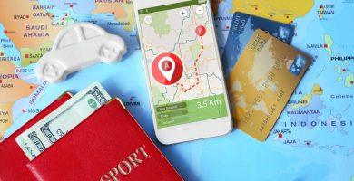 Aplicaciones para viajar que necesitas en tu móvil