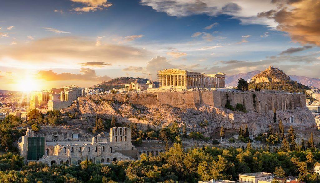 Viajar a Grecia: mucho más que historia 4
