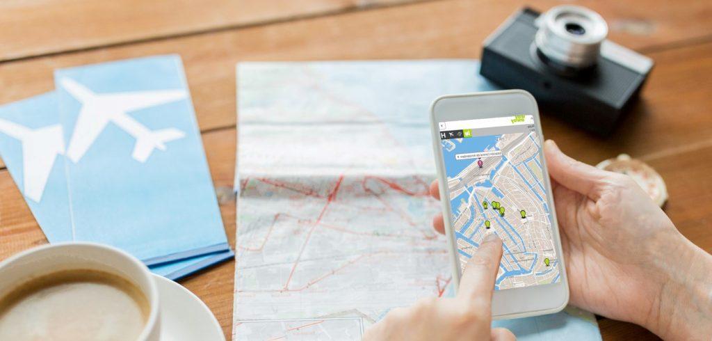 Aplicaciones para viajar que necesitas en tu móvil 2