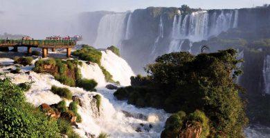 Paisajes de Brasil que tienes que conocer si viajas a ese país