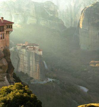 Viajar a Grecia: mucho más que historia