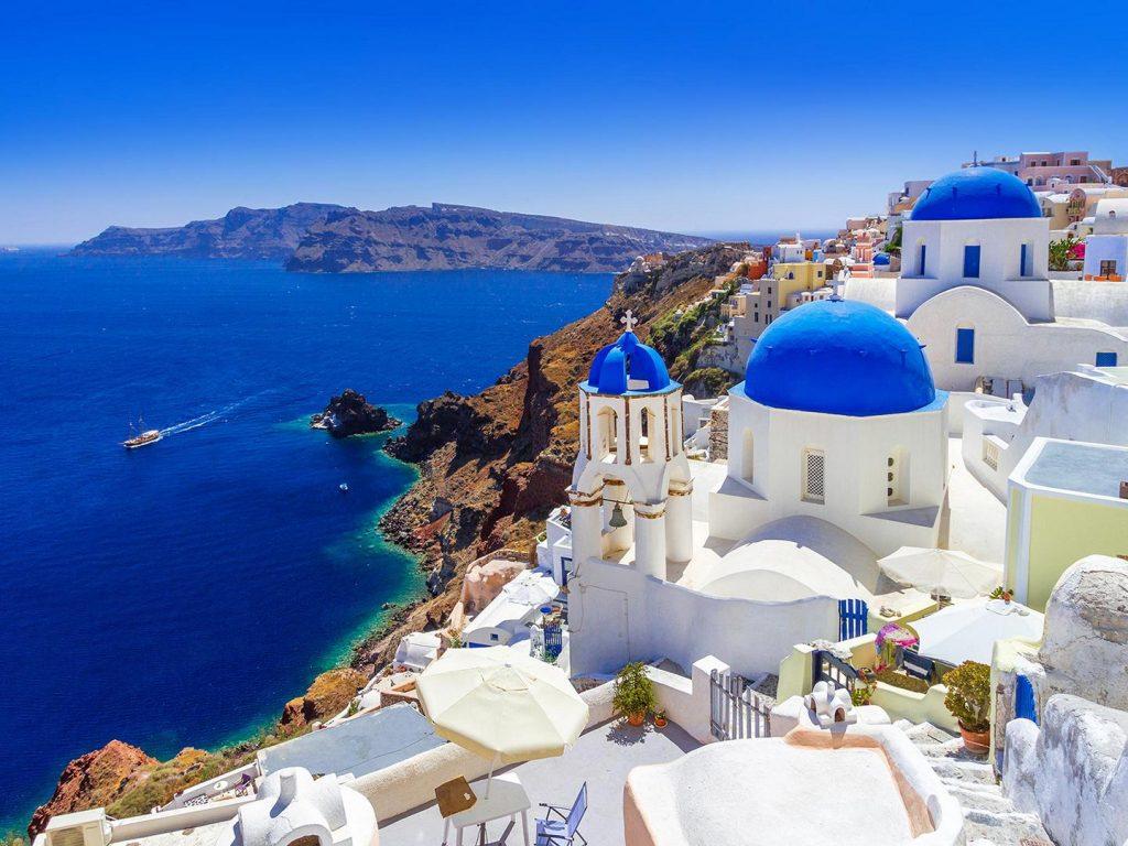Viajar a Grecia: mucho más que historia 2
