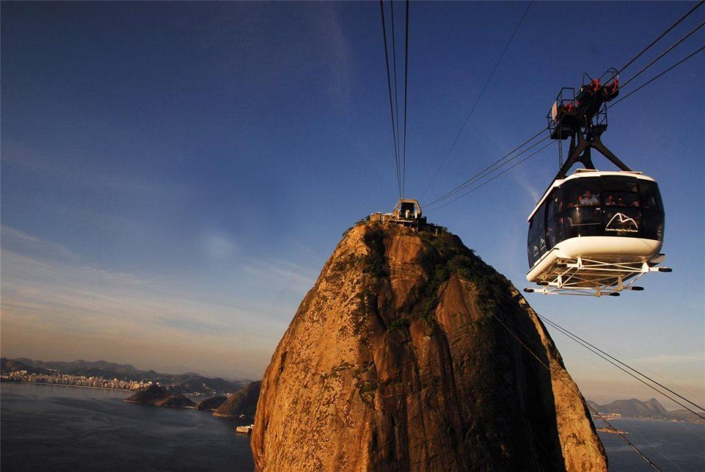 Paisajes de Brasil que tienes que conocer si viajas a ese país 4