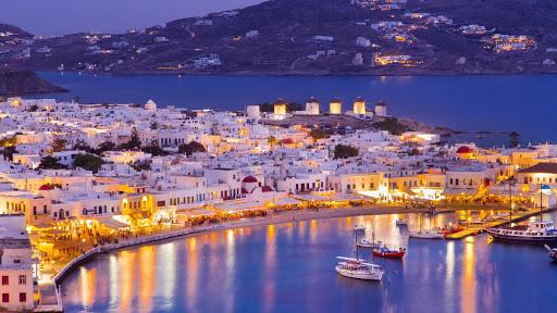 Viajar a Grecia: mucho más que historia 3