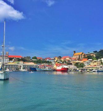 6 islas del caribe que a veces quedan en el olvido