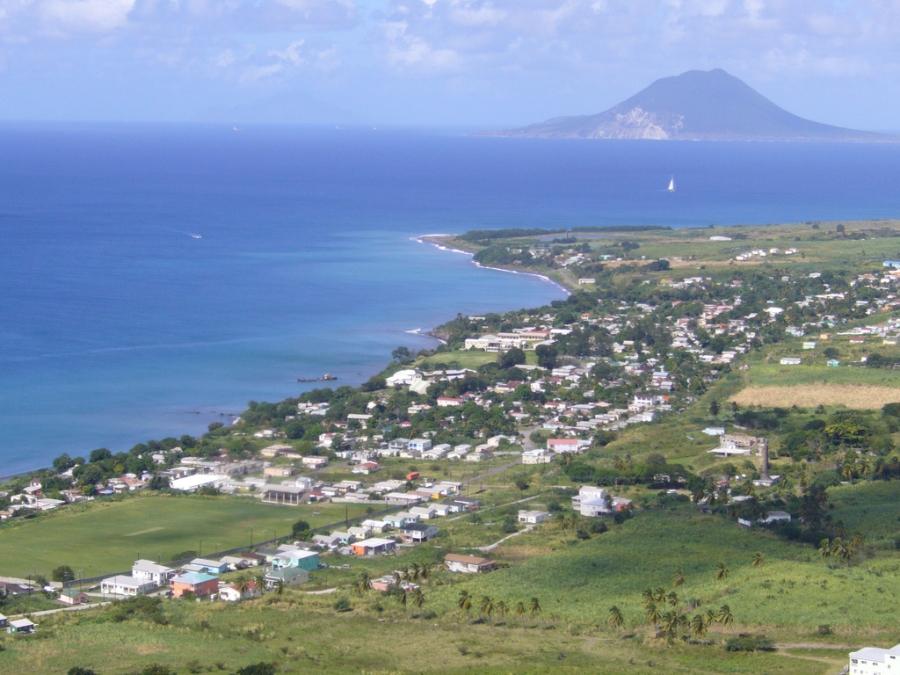 6 islas del caribe que a veces quedan en el olvido 2