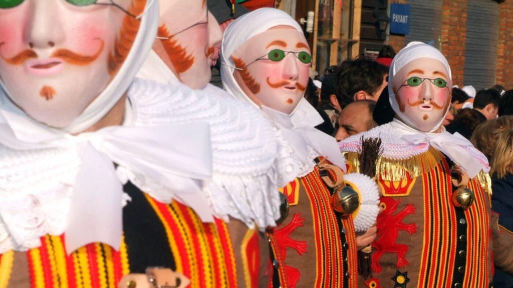 Los 7 carnavales del mundo más entretenidos 4