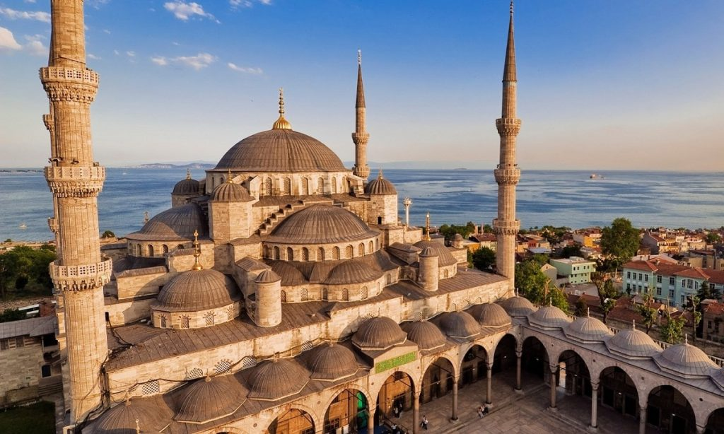 Hacer turismo en Turquía, mucho por recorrer 2