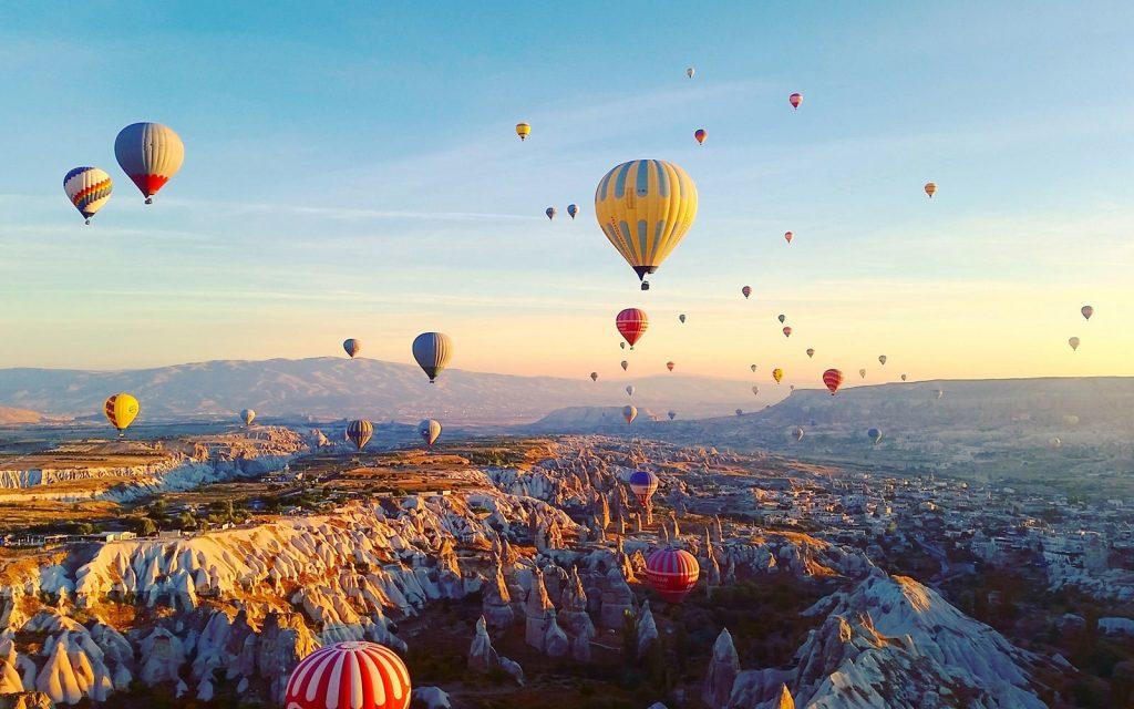 Hacer turismo en Turquía, mucho por recorrer 3