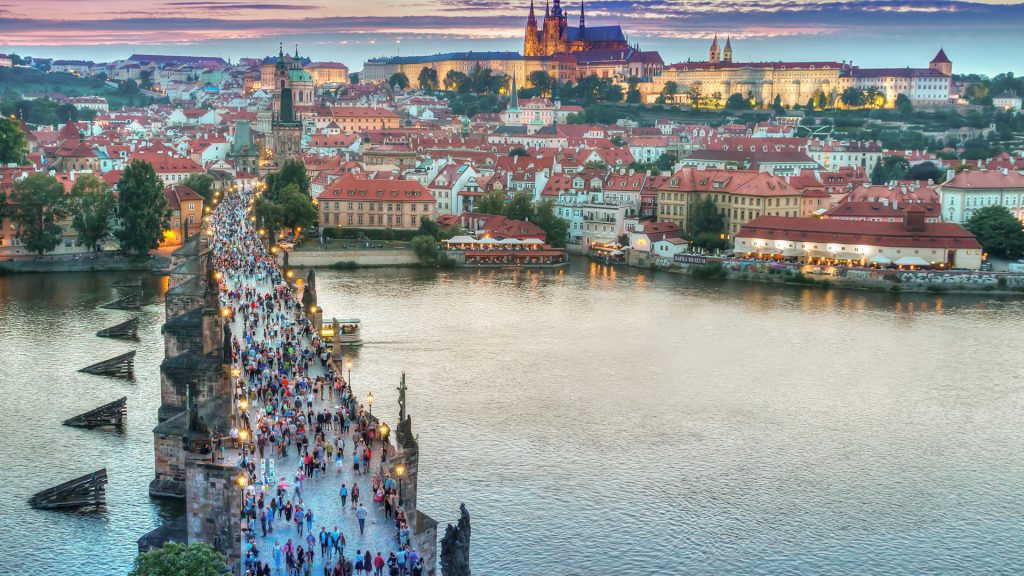 Viajar por Europa por primera vez: Algunos consejos 2