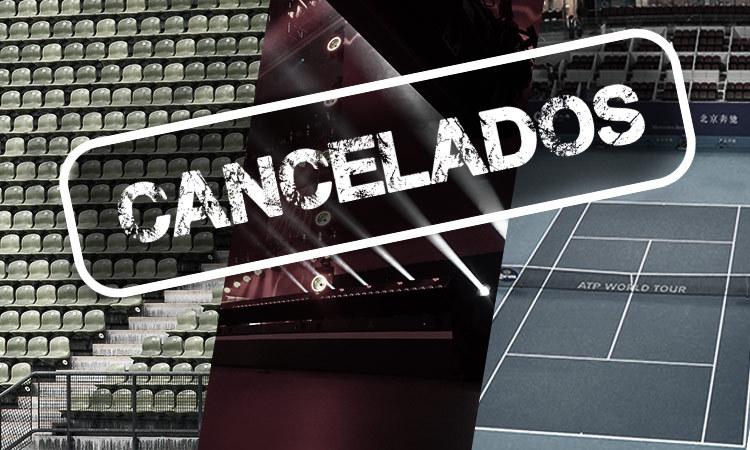 Eventos cancelados por el Coronavirus 2