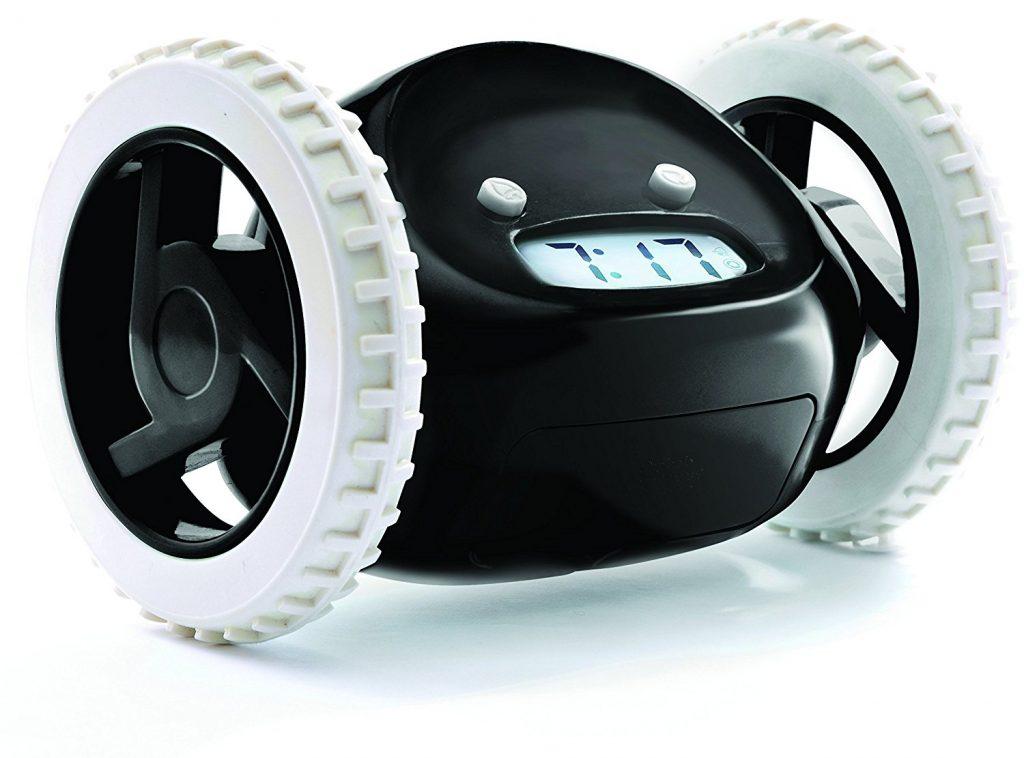 5 dispositivos para despertarte a tiempo por las mañanas 3