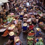 Has un gran viaje por Tailandia