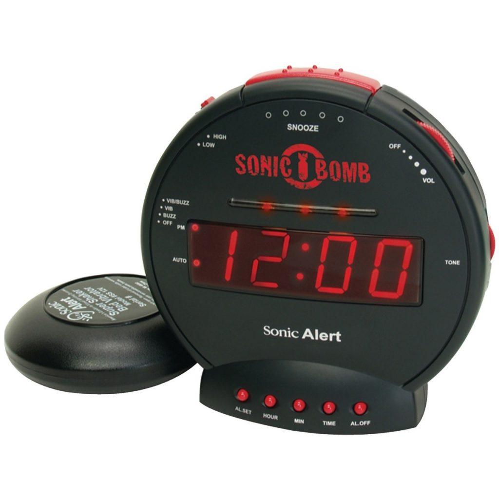 5 dispositivos para despertarte a tiempo por las mañanas 4
