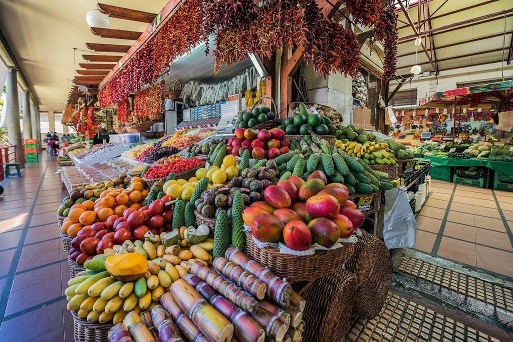 ¿Qué visitar en Madeira? 2