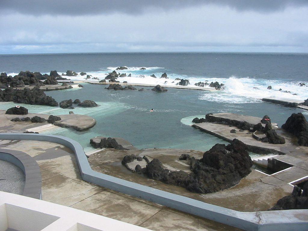 ¿Qué visitar en Madeira? 1