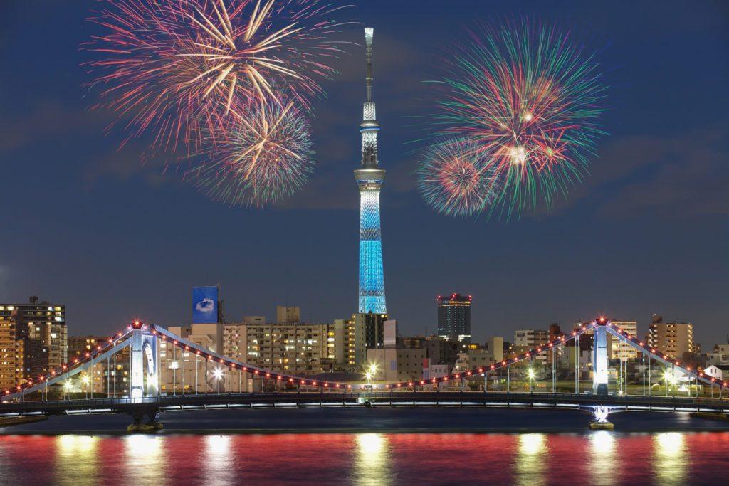 Cuándo viajar a Japón 4